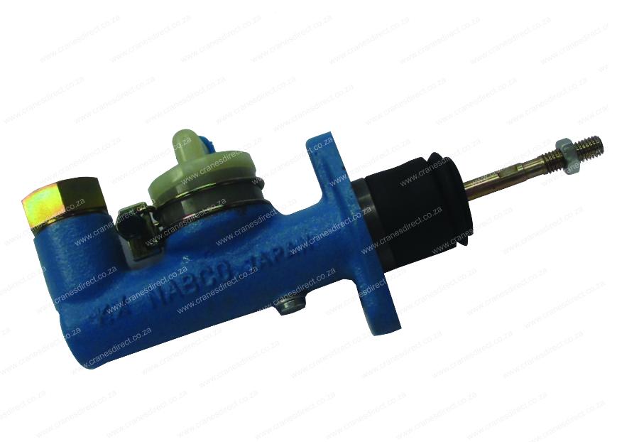 Tadano Crane Spare Parts Uae : Accelerator master cylinder